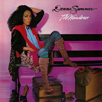 Donna Summer - The Wanderer (1994)