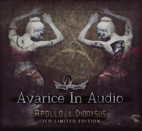 Avarice In Audio - Apollo & Dionysus [2CD] (2016)