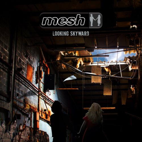 Mesh - Looking Skyward [2CD] (2016)