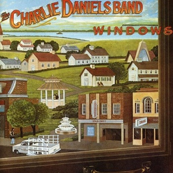 The Charlie Daniels Band - Windows (1982)