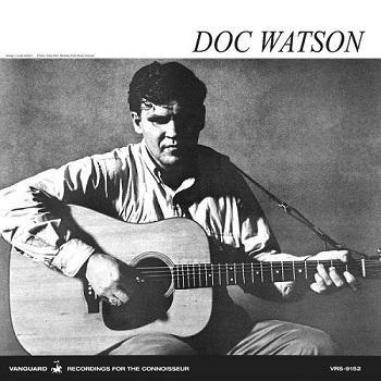 Doc Watson - Doc Watson (1964)