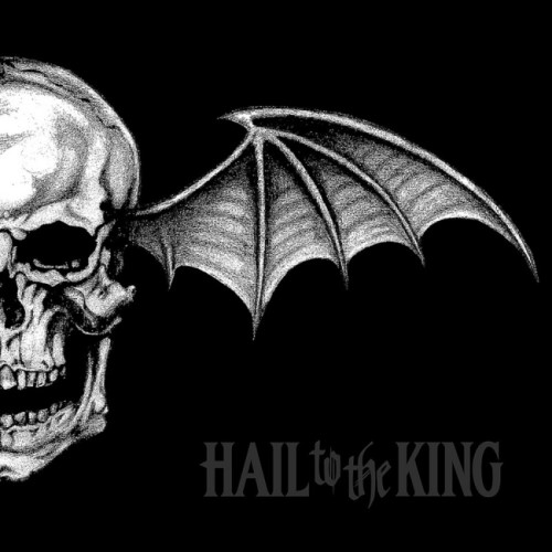 Avenged Sevenfold - Hail To The King (2013)
