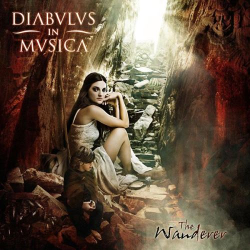 Diabulus In Musica - The Wanderer (2012)