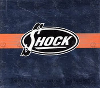 VA - Shock: Thirteenth Anniversary Collection [3CD Box Set] (2001)