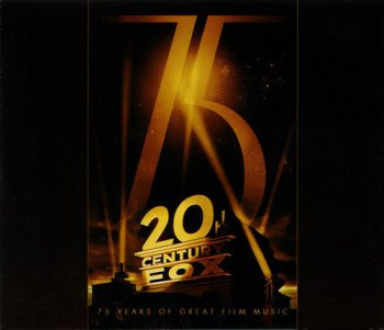 VA - 20th Century Fox: 75 Years of Great Film Music [Soundtrack] (2010)