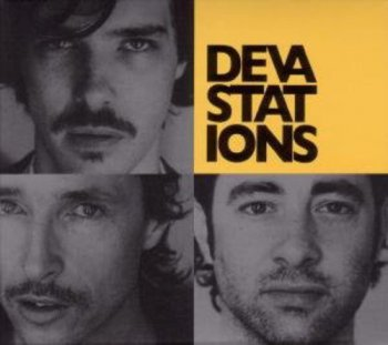 Devastations - Yes, U (2007)