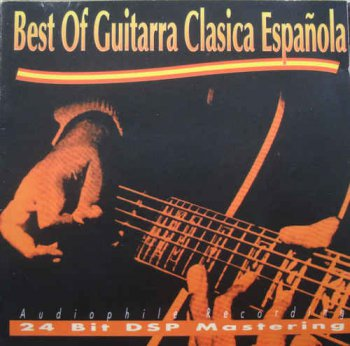 VA - Best of Guitarra Espanola (1996)