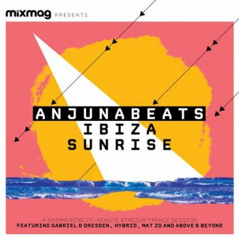 VA - Mixmag and Anjunabeats presents: Ibiza Sunrise (2014)