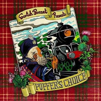 VA - Scotch Bonnet Presents: Puffers Choice (2016)