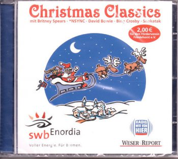VA - Christmas Classics - SWB Enordia Radio Bremen (2002)