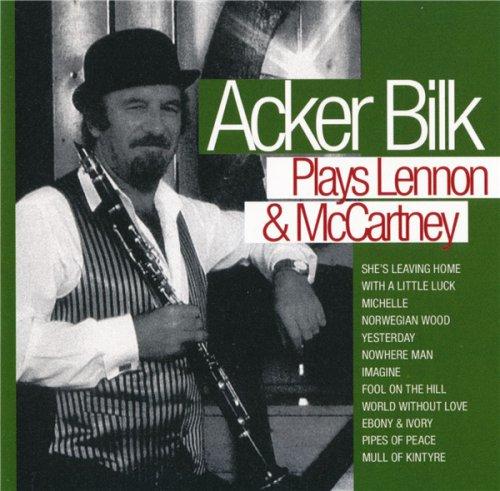Acker Bilk - Plays Lennon & McCartney (1987) [2010]