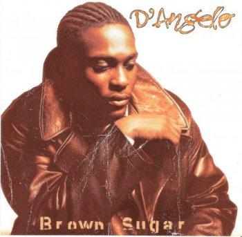 D'Angelo - Brown Sugar [Hi-Res Audio] (2016)