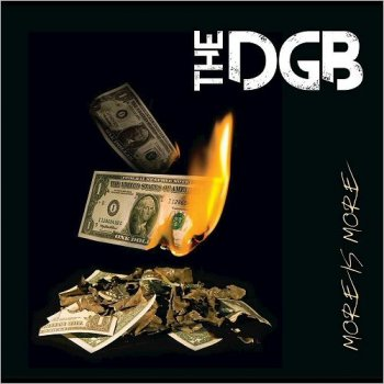 The DGB - More Is More (2016)