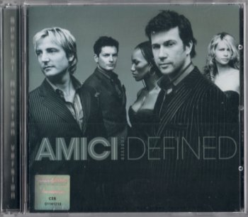 AMICI Forever - Defined (2005)