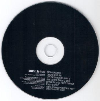 Air - Premiers Symptomes (1997)