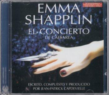 Emma Shapplin - El Concierto De Caesarea (2003)