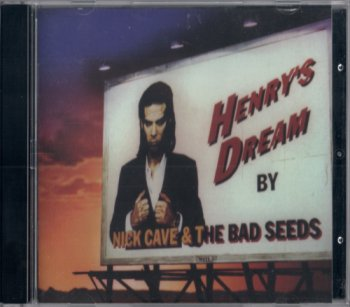 Nick Cave & The Bad Seeds - Henry's Dream (1992)