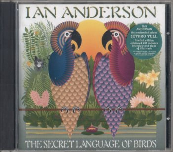 Ian Anderson - The Secret Language Of Birds (2000)