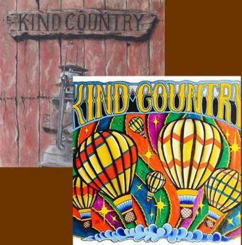 Kind Country - Kind Country & Hwy 7 (2013; 2015)