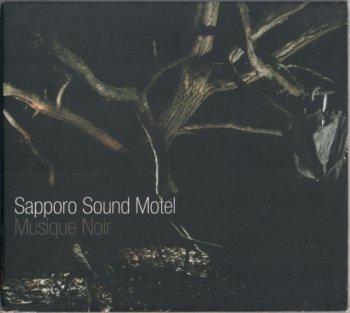 Sapporo Sound Motel - Musique Noir (2006)