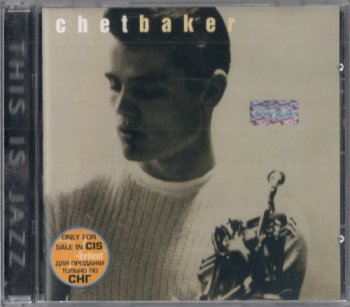 Chet Baker - This Is Jazz (1996)