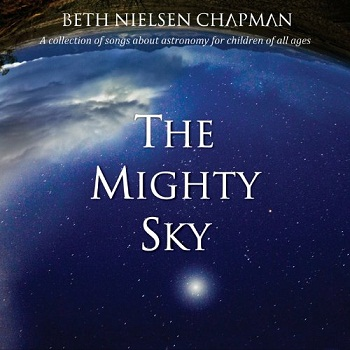 Beth Nielsen Chapman - The Mighty Sky (2012)