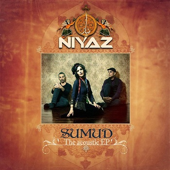 Niyaz - Sumud Acoustic EP (2012)