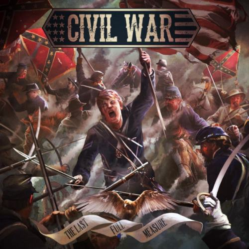 Civil War - The Last Full Measure [Limited Edition] (2016)