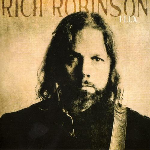 Rich Robinson - Flux (2016)
