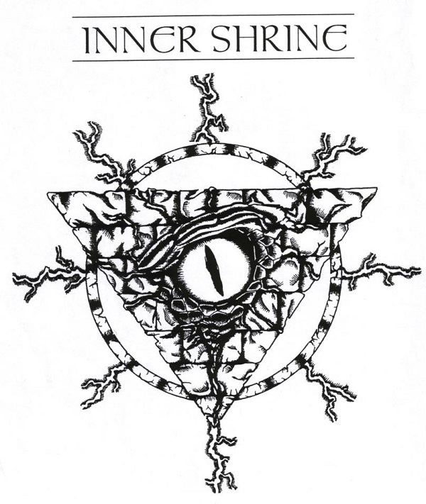 Inner Shrine  - Discography (1997-2013)
