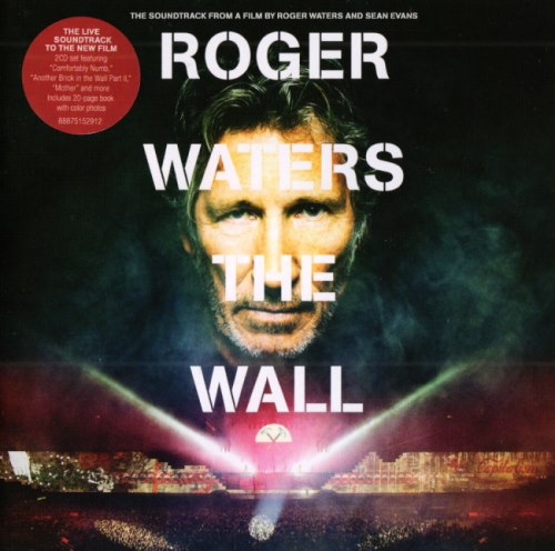 Roger Waters - The Wall [2CD] (2015)