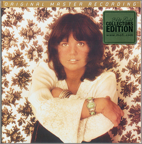 LINDA RONSTADT «Golden Collection 1973-2014» (9 x CD • Elektra Entertainment • Issue 1993-2014)