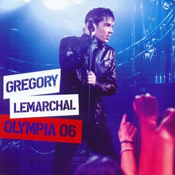 Gregory Lemarchal - Olympia 06 (2006)