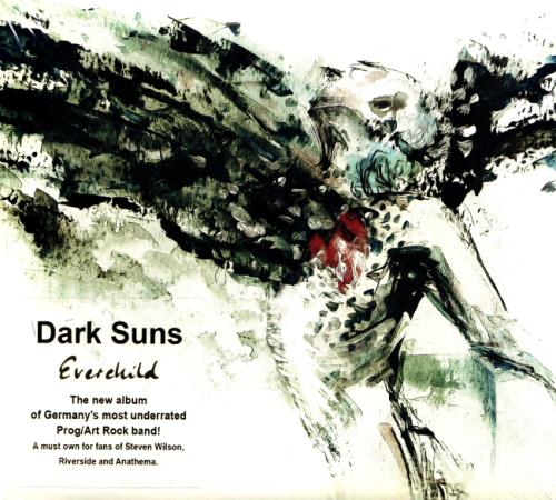 Dark Suns - Everchild [2CD] (2016)