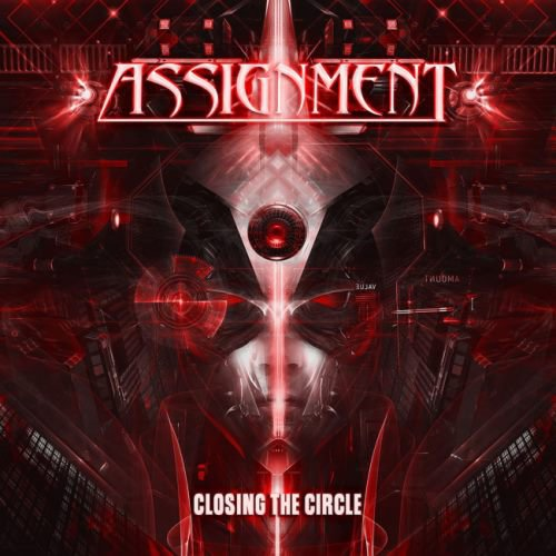 Assignment - Closing The Circle (2016)