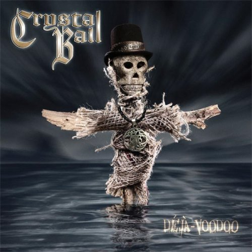 Crystal Ball - Deja-Voodoo [Limited Edition] (2016)