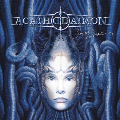 Agathodaimon - Serpent's Embrace [2CD] (2004)