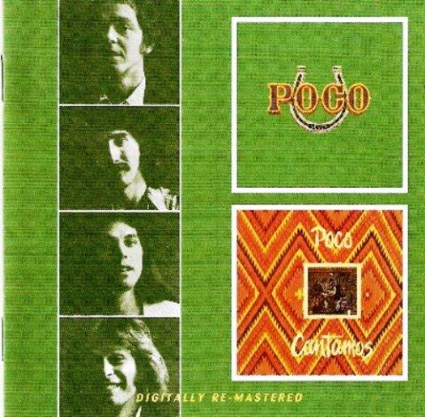 Poco - Seven / Cantamos (1974/1974) [Reissue 2006]