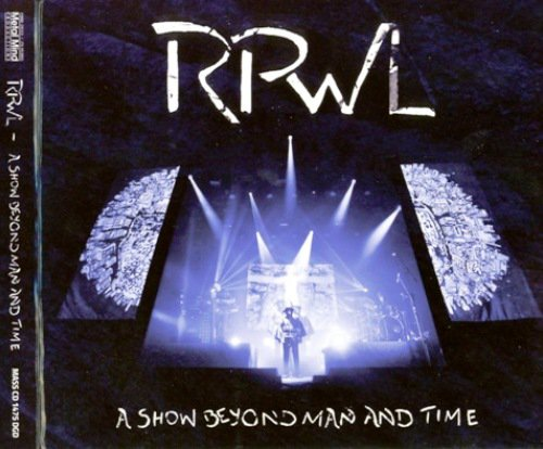 RPWL - A Show Beyond Man And Time [2CD] (2013)