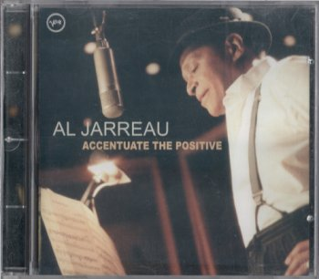 Al Jarreau – Accentuate The Positive (2004)