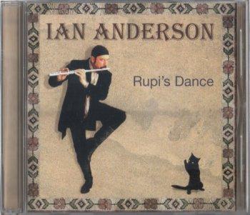 Ian Anderson ? Rupi's Dance (2003)