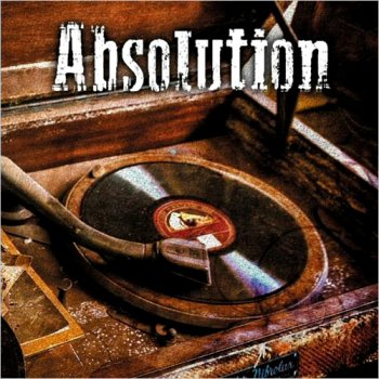 Absolution - Blues Power (2016)