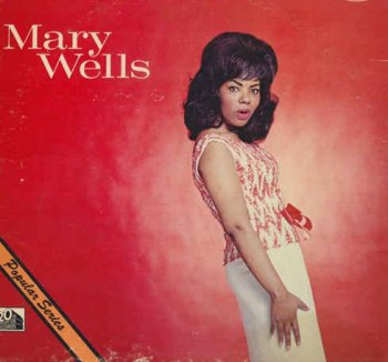Mary Wells - Collection (1962-2014)