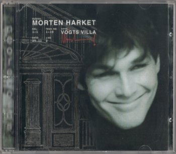 Morten Harket - VOGTS VILLA (1996)