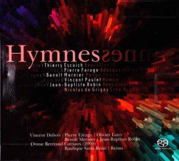 VA - Hymnes [2CD] (2016)