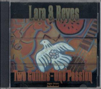 Lara & Reyes ''Two Guitars - One Passion'' (1996)