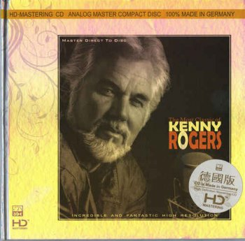 Kenny Rogers - The Most Classic Of Kenny Rogers (2010)