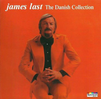 James Last - The Danish Collection (2002)