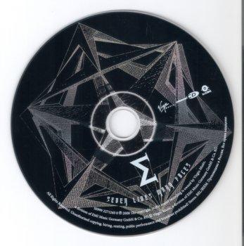 Еnigmа - Sеvеn Livеs Маny Fасеs (2008)