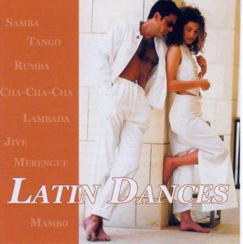 VA - Latin Dances (2006)